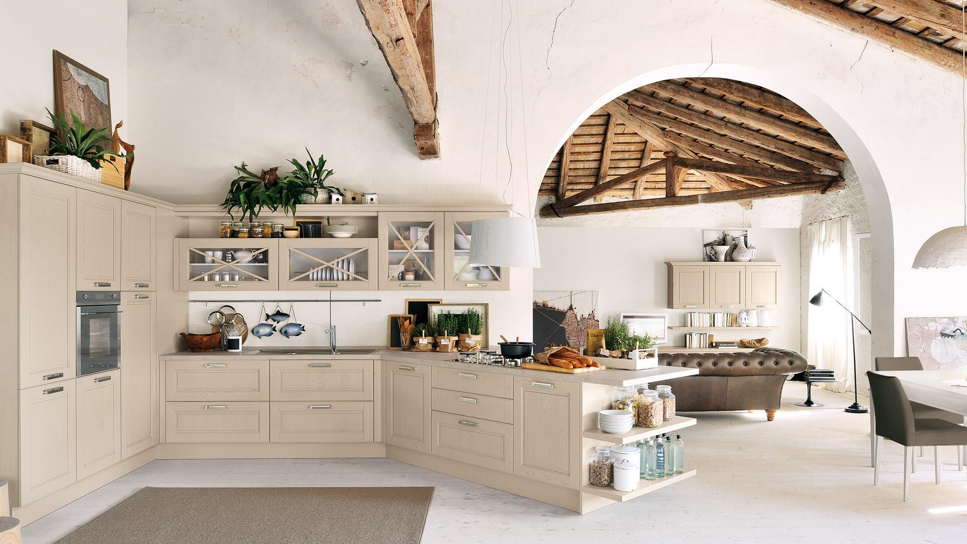 cucina classica lube a nardò e lecce