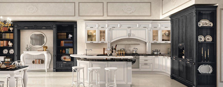cucina classica lube pantheon a nardò e lecce