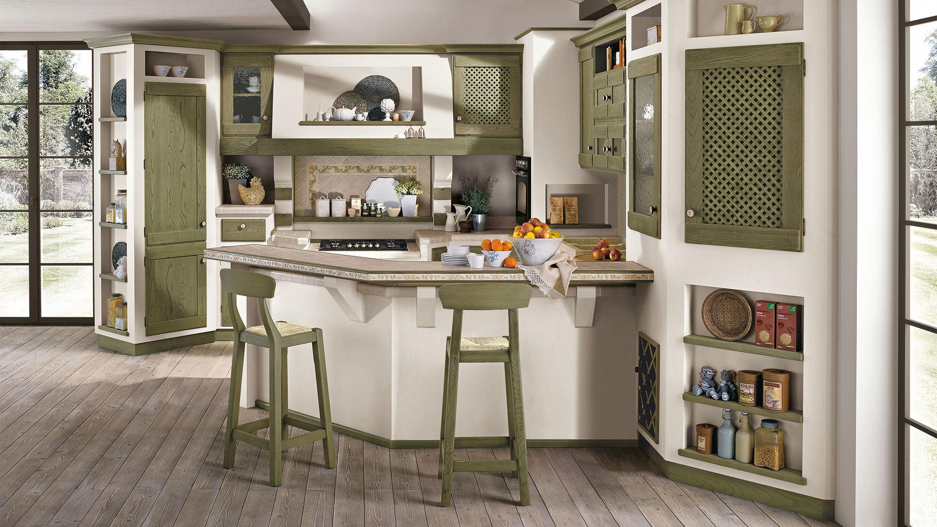 cucina lube borgo antico anita a nardò e lecce