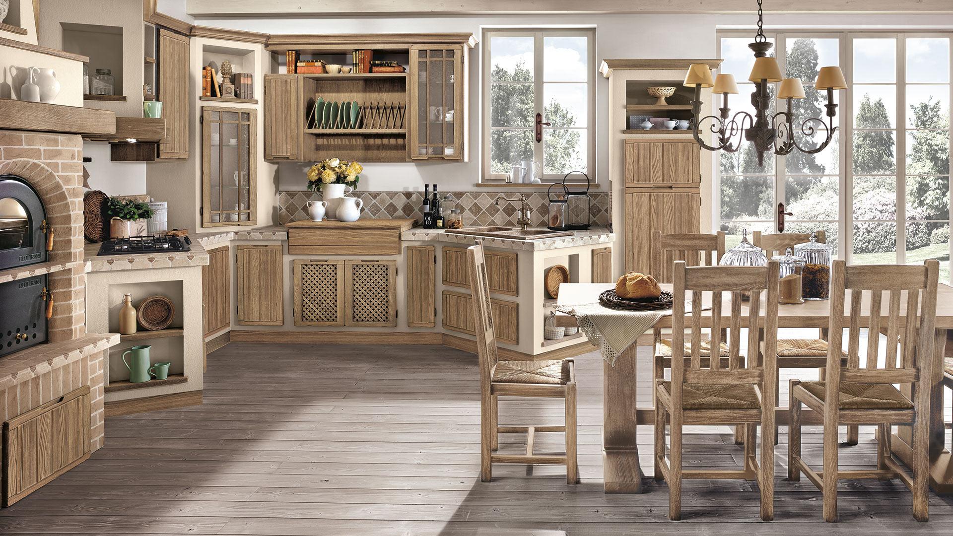 cucina lube borgo antico elena a nardò e lecce