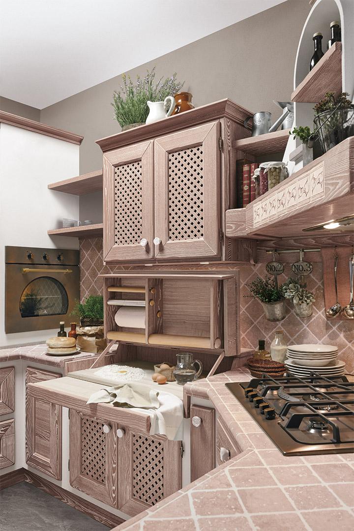 cucina lube borgo antico luisa a nardò e lecce