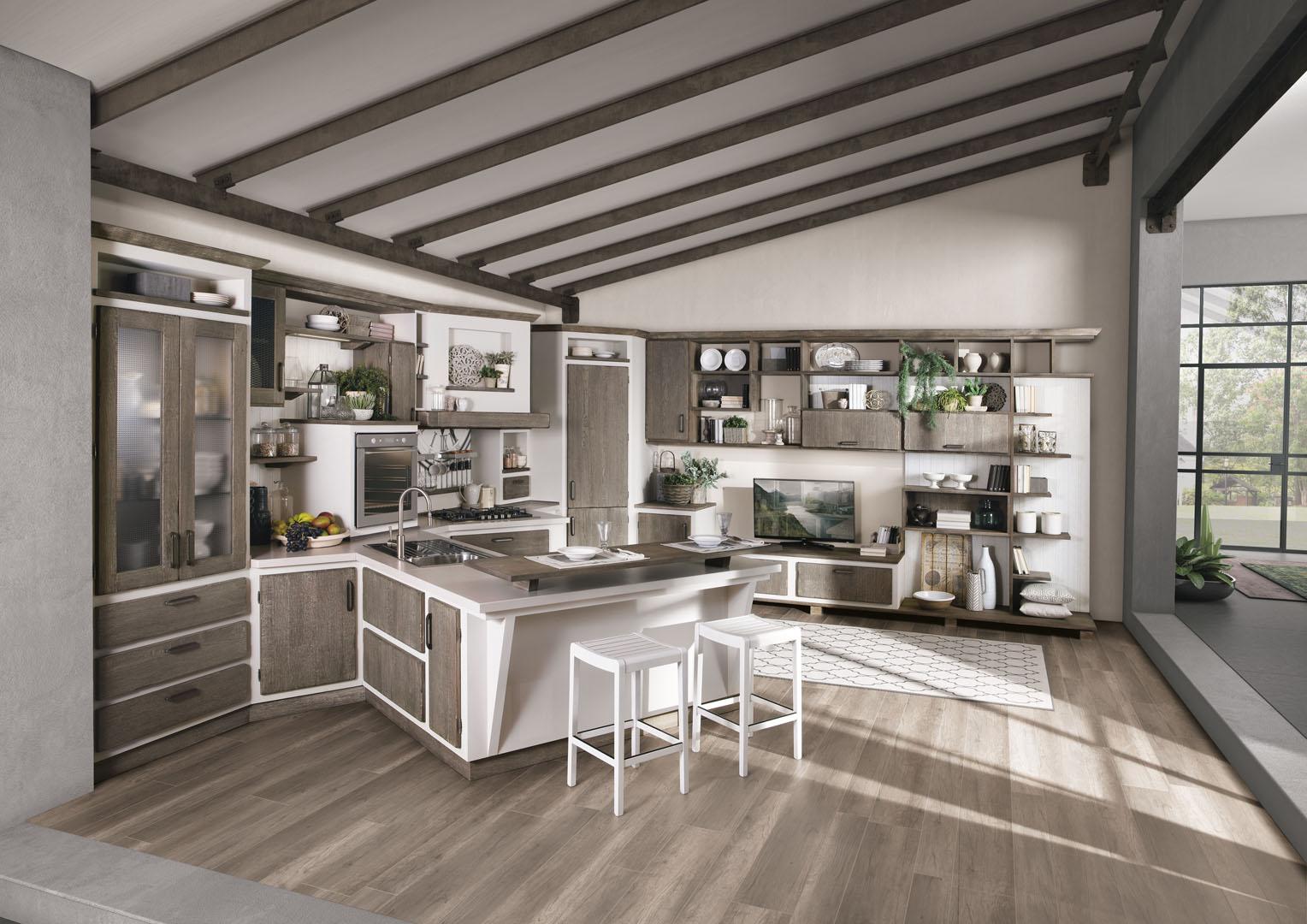cucina lube borgo antico rebecca a nardò e lecce