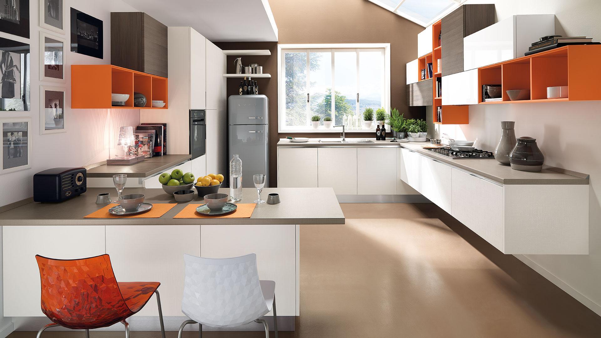 cucina moderna lube essenza a nardò e lecce