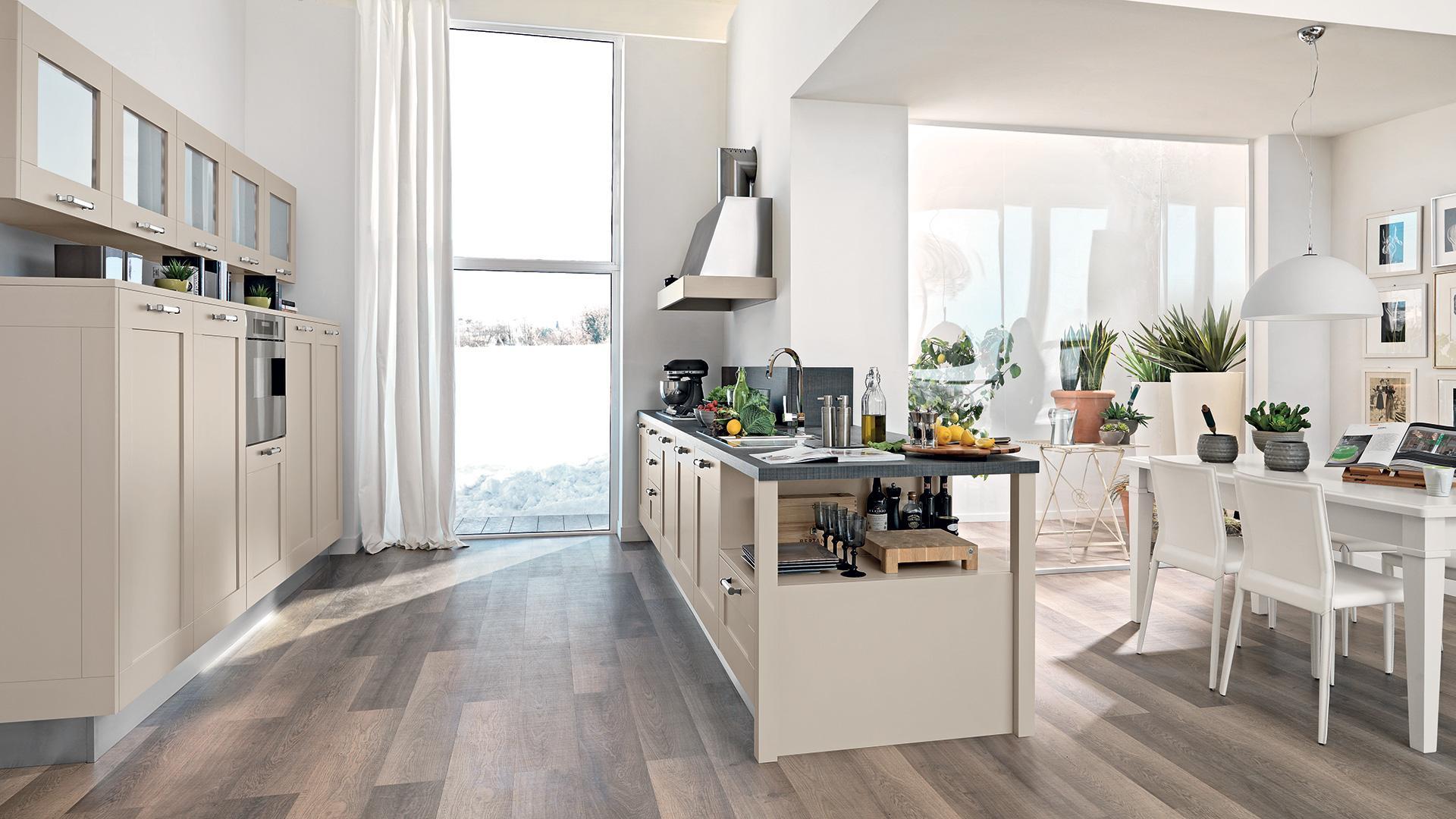 cucina moderna lube gallery nardò e lecce