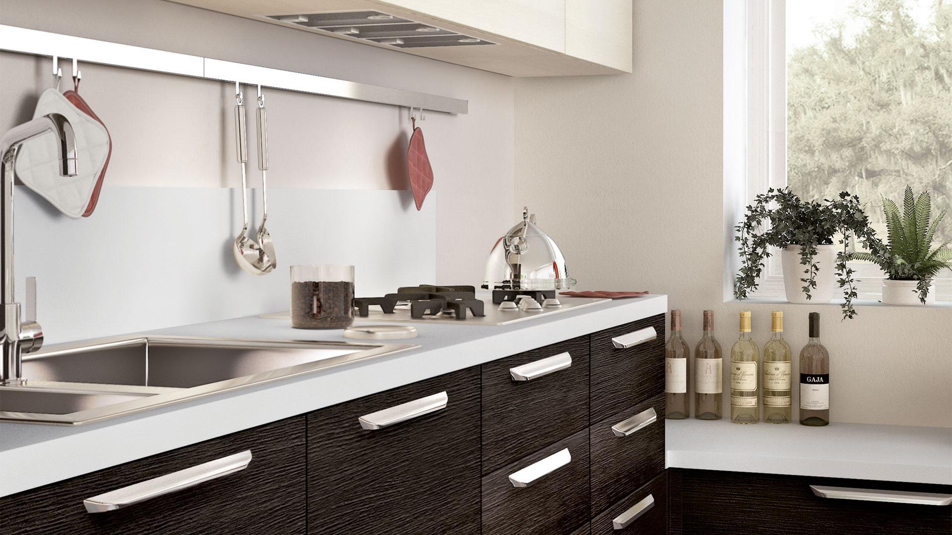cucina moderna lube noemi nardò e lecce