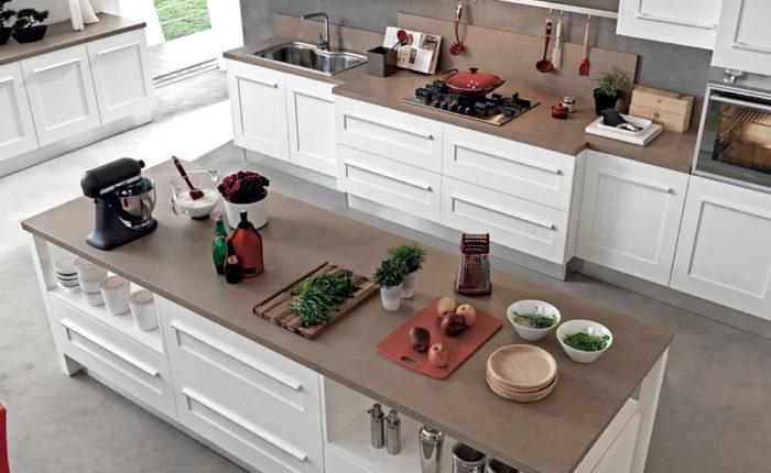 cucine di design nardò e lecce